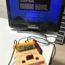 まだまだ現役!初代ファミコン ソフト9本付き 中古 あのころの感動をもう一度! - 売ります・あげます