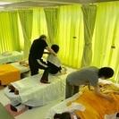 「強い足つぼ療法、もみほぐし、リラクゼーション、ボディケア」西大寺駅2分のマッサージ - 奈良市