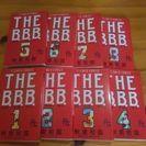 The B.B.B.(ザばっくれパークレーボーイ)