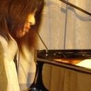 ピアノで弾き語り(1回1時間月2回コース、月4回コースがあります...