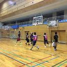 10月8日(日曜)エンジョイバスケ!!の画像