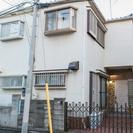 東急東横線の都立大学駅から徒歩8分のシェアハウス!