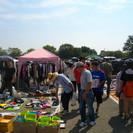 ◎◎「5月14日(日)川越水上公園 フリーマーケット」◎◎