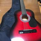 Sepia Crue ミニアコースティックギター