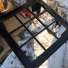 ガラス製 テーブル