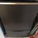 Panasonic 冷蔵庫 168L 1人暮しサイズ