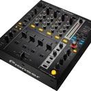パイオニア DJM750k