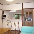京浜急行線生麦駅より徒歩4分!アットホームなシェアハウスです