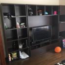 超大型テレビボード