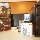 【期間限定】★自作ゲーミングPC CPU 4.5GHへお^バークロ...