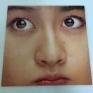 LP レコード 渡辺美里 歌詞カードあり MISATO BREATH