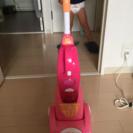 おもちゃ 掃除機