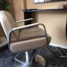 美容室 セット椅子 引き取り限定 一脚のみ
