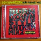 CDの状態◎❤️❤️BURN DOWN STYLE ANTHEM...