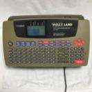 カシオ CASIO ポストランド HV-700L 可動  通電確認済