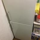 無印良品冷蔵庫8800円(取引交渉中)