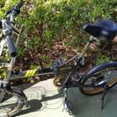 自転車 お譲りします