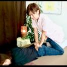 無料!骨盤調整付き★クレイ化粧品3日間モニター募集!