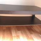 イケヤのローテーブル