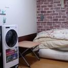 人気エリア!新宿にあるシェアハウス!「サニーコーポ新宿 」家賃5....