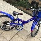 男の子用自転車 ブリジストン 20インチ