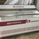 業務用 アイス 冷凍庫