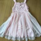 H&M ドレス(120)