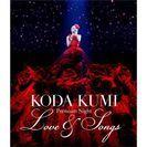 倖田來未PremiumNight Love&SongsのBlu-r...