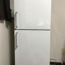 無印の冷蔵庫