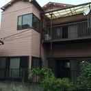 東京 大田区 カスタマイズが自由に出来る菜園付きシェアハウス「シテ...