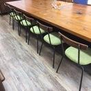 【特注品・1脚から購入可能】ACME furniture ダイニン...