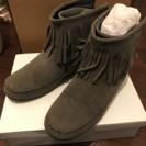 値下!美品‼︎レディース靴