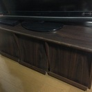 テレビボード、サイドテーブル