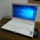 お取引中)Core-i3 メモリ4G SSD Ofiice201...