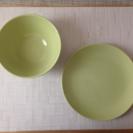 IKEA サラダボール&プレート