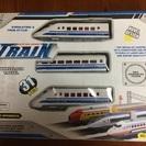 新幹線レールセット