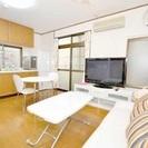 東京ミッドタウン、六本木ヒルズ、国立新美術館に囲まれた超一等地のエリアにあるシェアハウス! - シェアハウス