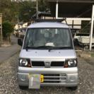 日産 クリッパー18年車  検31 3月 距離164000キロ