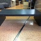 【値下げしました】センターテーブル リビングテーブル シンプル モ...