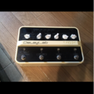 VOX DELAYLAB ギター エフェクター ディレイ