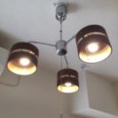 LED電球付き☆照明