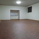 1000円/1時間 レンタルルーム開始キャンペーン価格です!地下...