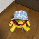 マザウェイズ  帽子  子供  54センチ