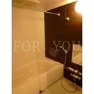 【中央区】・3LDK!浴室TV付!対面システムキッチン!セコム導入...