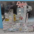 LPレコード フォガット 「BOOGIE・MOTEL」 US盤