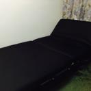 低反発折り畳み式ベッド