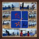 4/23☆卓球やりましょう!