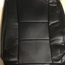 新型VOXY 80系8人乗りシートカバー(黒