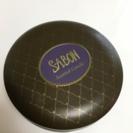 【SABON サボン 】キャンドル イン ティン ブラウンボックス...