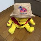 オーシャンパシフィック  帽子  子供